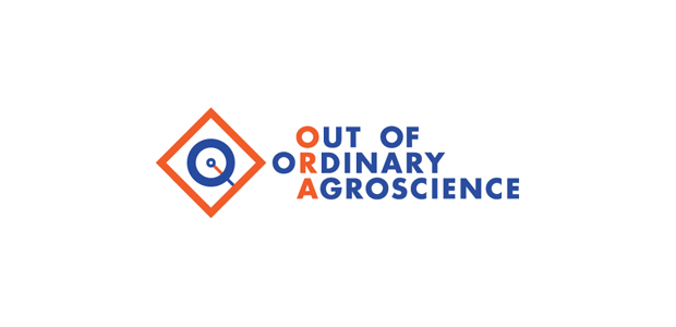 ORA brand identity by the Comeback Studio