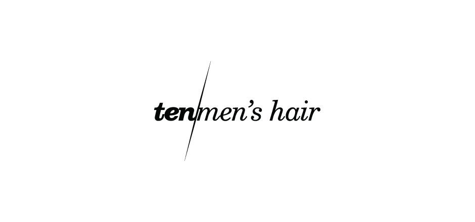 Ten Men's Hair by @comebackstudio