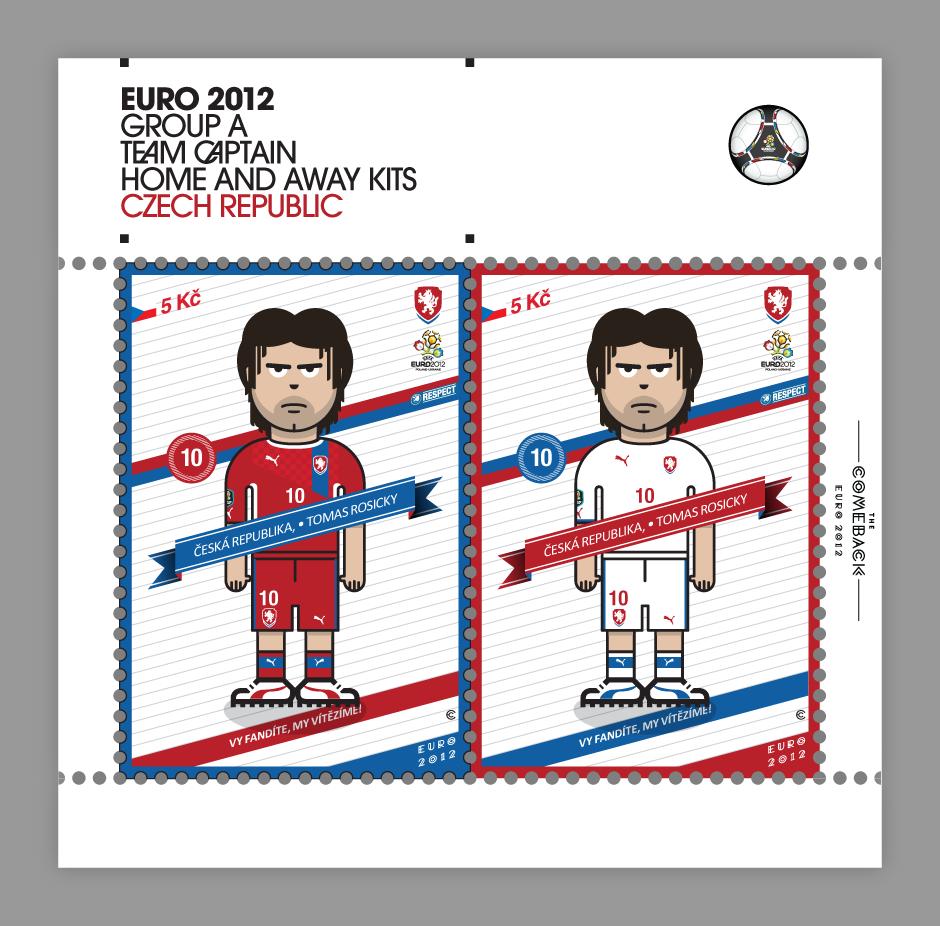 Czech Republic_euro 2012 characters by @comebackstudio