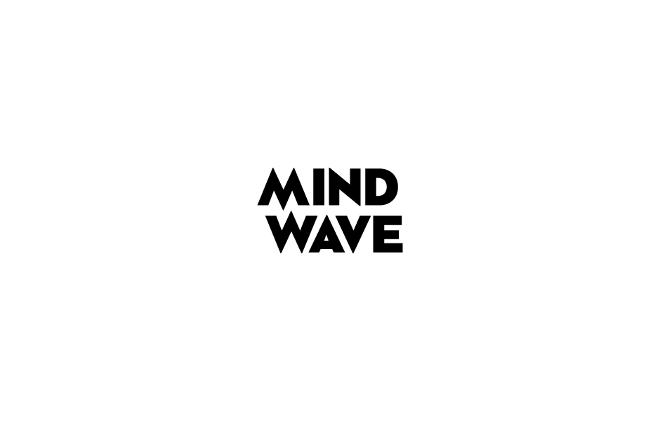 Mindwave logo - the Comeback Studio