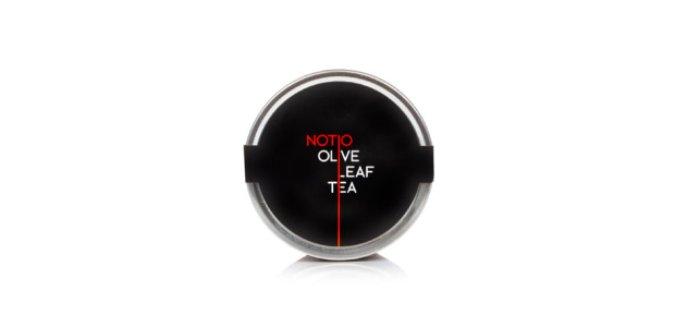 Notio Olive Leaf Tea © Comeback Studio 2013
