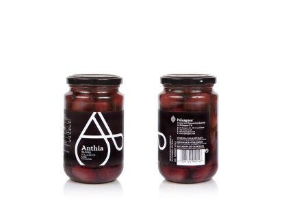 Anthia Olive Olives by the @comebackstudio