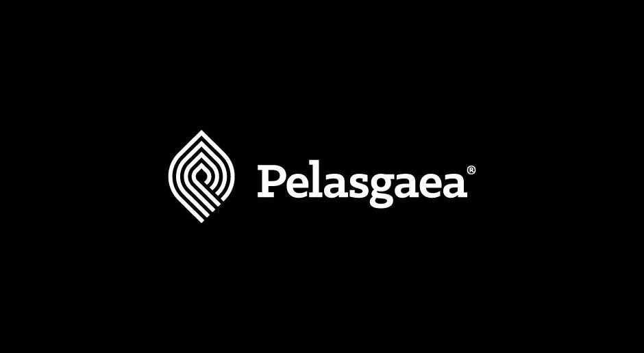 PELASGAEA logo by @comebackstudio