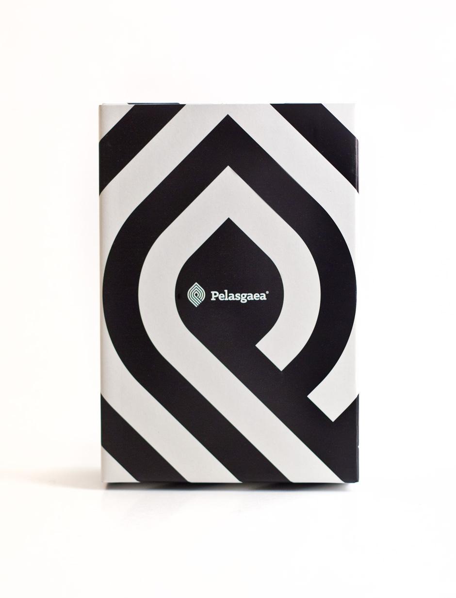 PELASGAEA gift box @comebackstudio