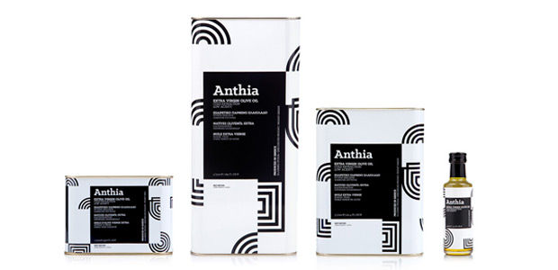 Anthia Extra Virgin Olive oil family by the @comebackstudio