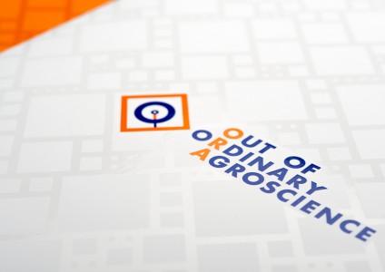 ORA identity by the Comeback Studio