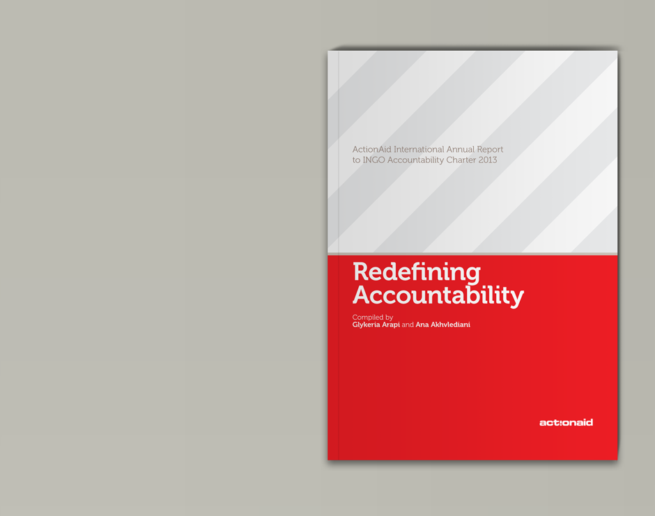 accountability annual report