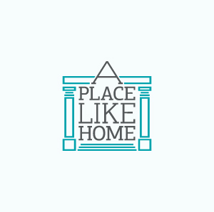 A Place Like Home logo by the Comeback Studio