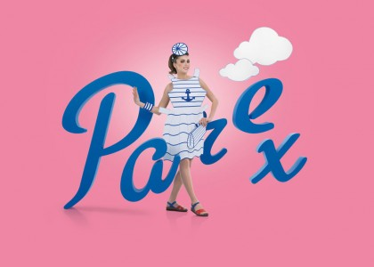 Parex Shoes Spring Summer 2016 by @comebackstudio