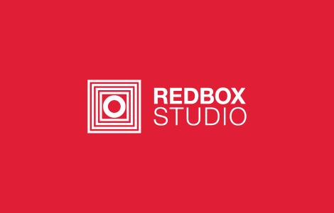 RedBox Studio photography branding ©2016 The Comeback Studio