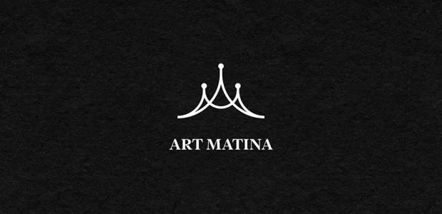 ArtMatina Branding by the ©Comeback Studio