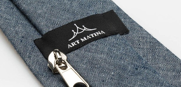ArtMatina Branding by the ©Comeback Studio