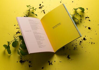 The Black Book of FYTA by @comebackstudio