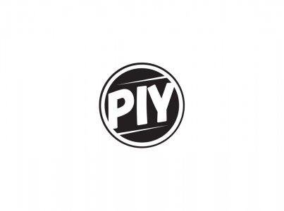 PIY Seminars posters by @comebackstudio